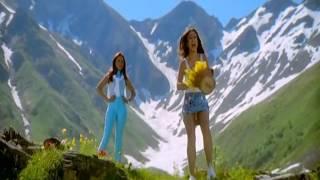Andekhi Anjaani   Mujhse Dosti Karoge  song
