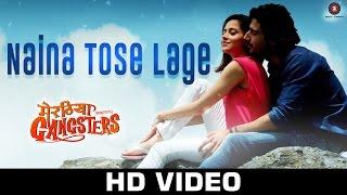 Naina Tose Lage - Meeruthiya Gangsters | Rahat Fateh Ali Khan | Nushrat Bharucha - Vansh Bhardwaj