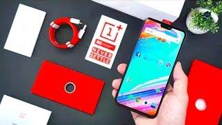 OnePlus 6 unboxing purchasing UAE in souq.com