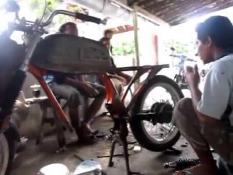 Cb Garapan Ne Maman Jatirejo Playithub Largest Videos Hub