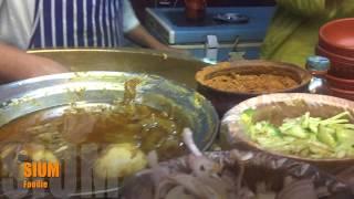 শাহী  খানা | ঝাল মুড়ি | Sahi Khana , jhal  Muri | dhaka | Sium : The Hungry Traveler
