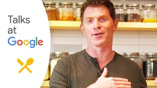 """Bobby Flay: """"Bobby Flay Fit: 200 Recipes for a Healthy Lifestyle"""" 