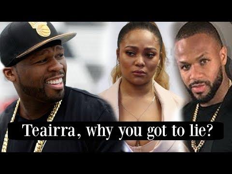 Xxx Mp4 Teairra Mari EXPOSED FOR BEING A LIAR By Ex Boyfriend Akbar Abdul │Still Want To Sue Him 50 Cent 3gp Sex