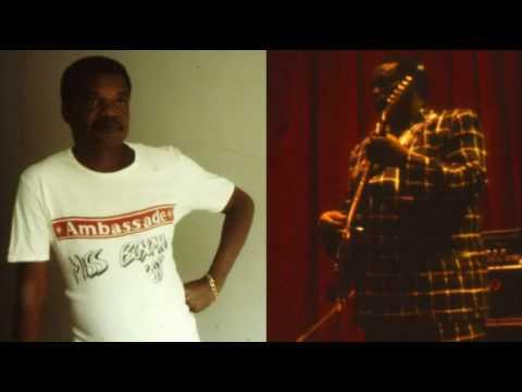 Tomesani Zonga Coco Aime Wa Bolingo Zozo Kobanga Te Franco & le T.P. O.K. Jazz 17 4 1987