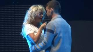 Liam Payne & Rita Ora - For You - Hits Radio Live 2018