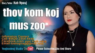 thov kom koj mus zoo 3 / 12 / 2018