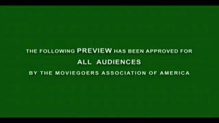 The Big Four - The Movie