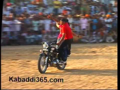 Dhilwan (Barnala) Kabaddi Tournament 24 Sep 2012 Part 10 By Kabaddi365.com