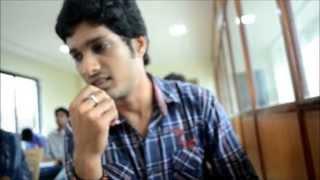 The Exam (telugu short film)