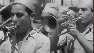 فيلم  (  جعلونى مجرما  ) فريد شوقى - هدى سلطان - سراج منير - رشدي اباظة