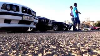 "BMW JORDAN - Petra University Gathering ""Project II"""