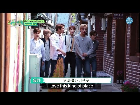 Download Lagu Episode 11_ NCT Travel to Seoul's 'hot place', Ikseon-dong MP3
