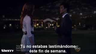 Henry se disculpa con Eliza-Selfie (1x05)Sub español