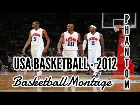 watch USA Basketball - 2012 | Phantom Highlights