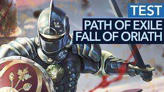 Path of Exile: The Fall of Oriath - Test / Review: Ein Vorbild für jedes Free2Play-Spiel