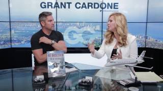 How Do You Find Your Obsession? - Grant Cardone