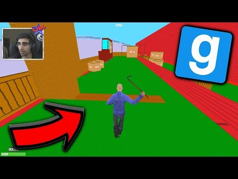 97 CAN T SEE THIS TRAP GMOD SIMPSONS DEATH RUN