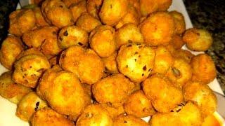 Namkeen Makhana - Crispy Makhana - Besani Makhana - Shabnami Makhana - Makhana Recipe