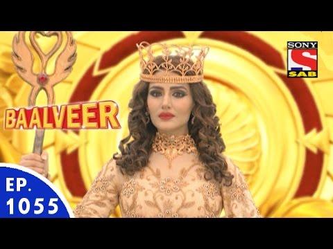 Baal Veer - बालवीर - Episode 1055 - 22nd August, 2016