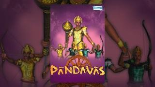 Pandavas - The Five Warriors ► English Animation Movies