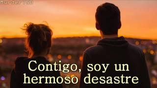We The Kings ft. Elena Coats - Sad Song (español)