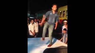 Romantic street Dance of Kerala