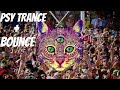 Best Rave/Party Songs Mix #3: PSY TRANCE & BOUNCE - HEAVY BASS