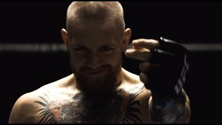 AZAD - CONOR MCGREGOR feat. CALO prod. by AZAD & PRESSPLAY   NXTLVL (Official HD Video)