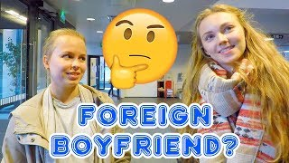 What Do Finnish People Think about Dating Foreigners?