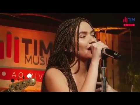 Anavitória Ao Vivo no TIMmusic | Show Completo | 22.03.2018