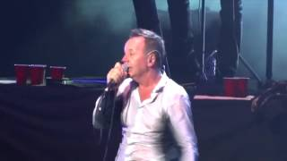 Simple Minds   Don't You Forget About Me Live 2012   HD