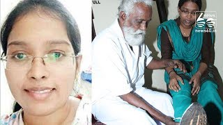 18 years after losing her leg in Kannur blast, survivor now a doctor