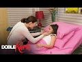 Download Video Download Doble Kara: Lucille visits Becca 3GP MP4 FLV