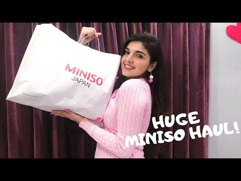 Xxx Mp4 Miniso HAUL Ashi Khanna 3gp Sex