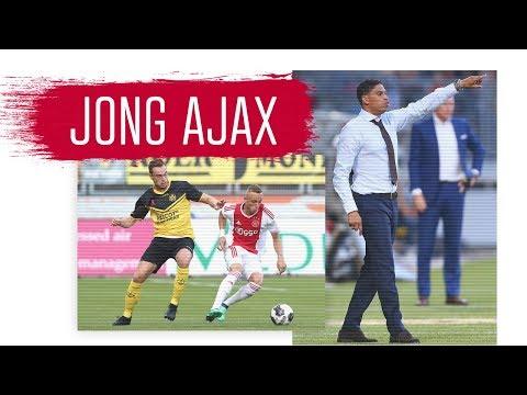 Xxx Mp4 Roda JC Jong Ajax Door De Ogen Van Michael Reiziger 3gp Sex