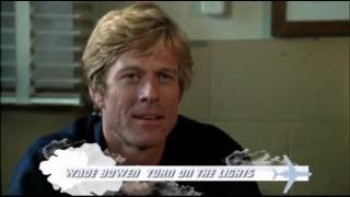 A tribute to Robert Redford