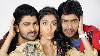Nuvva Nena Full Length Telugu Movie || Allari Naresh, Sarwanand, Shreya Sharan