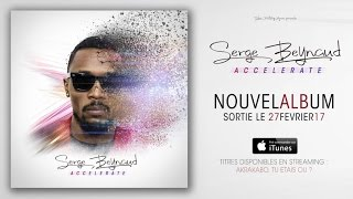 Serge Beynaud Ft. Krys - La danse du way - audio