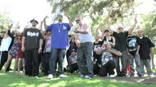 Mr  Criminal Featuring Dominator, CLS  Lets Party  NEW 2013 MUSIC VIDEO (LAST OF A DYING BREED)