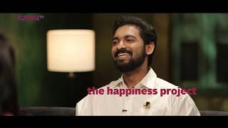 The Happiness Project - Sreejith Jeevan - Promo