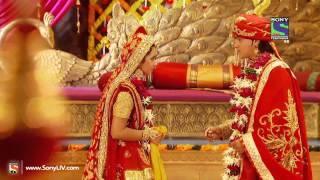 Bharat Ka Veer Putra Maharana Pratap - Episode 281 - 22nd September 2014
