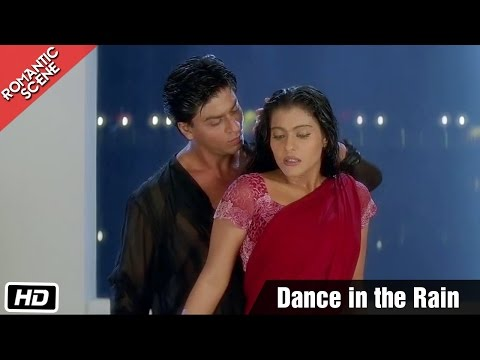 Xxx Mp4 Dance In The Rain Romantic Scene Kuch Kuch Hota Hai Shahrukh Khan Kajol 3gp Sex