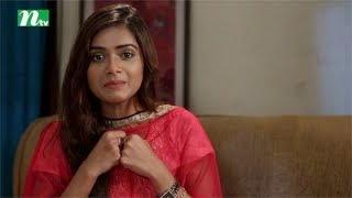Bangla Drama Serial -Songsar | Episode 96 | Arfan Nishu & Moushumi Hamid