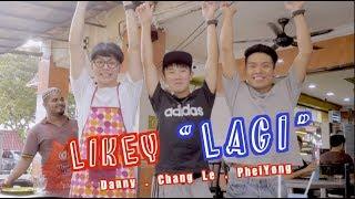 """TWICE LIKEY PARODY Mamak """"LAGI"""" ft. PheiYong / ChangLe"""