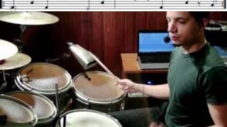 Gerson Lima Filho - Pegue esse Groove!!! (Songo) - 18