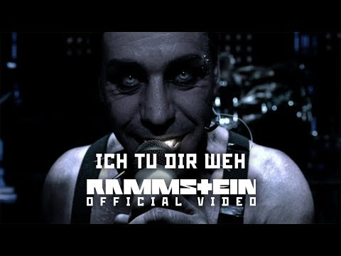 Xxx Mp4 Rammstein Ich Tu Dir Weh Official Video 3gp Sex