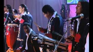 Tambo Tambo en vivo cantan