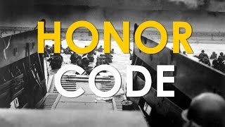 A Man's Code of Honor | The Art of Manliness