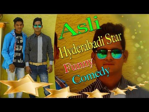 Xxx Mp4 ASLI HYDERABADI STAR FUNNY VIDEO DIRECTED BY ILYAS HYDERABADI STARS 3gp Sex