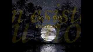 Joe Dassin - Et si tu n'existais pas (Traduzione italiana)